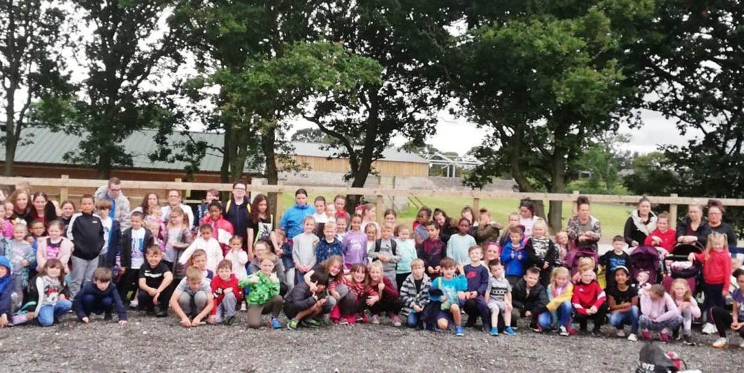 Apple Jacks Adventure Farm – 20th July 2019