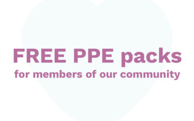 FREE PPE Packs Available