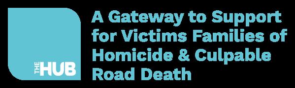 The Hub - Homicide Support Hub